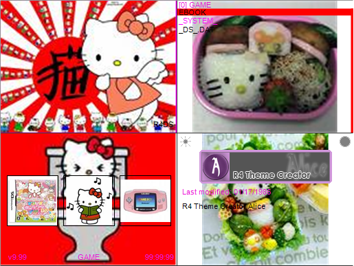 Thumbnail 1 for Hello Kitty Food